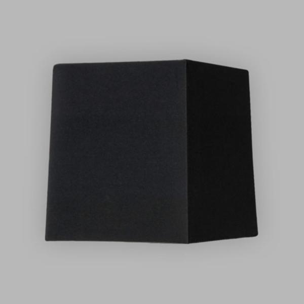 abat jour lambro carr noir astro lighting. Black Bedroom Furniture Sets. Home Design Ideas