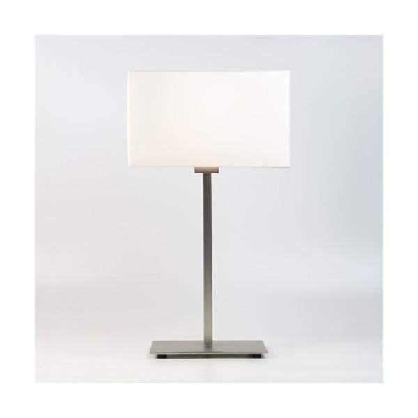 lampe poser park lane nickel mat astro lighting. Black Bedroom Furniture Sets. Home Design Ideas