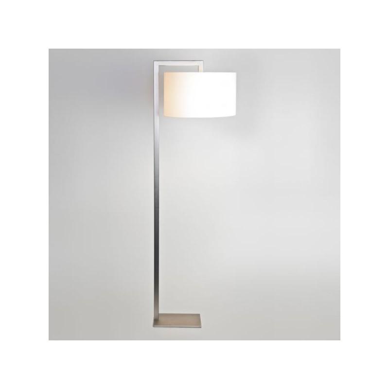 lampadaire ravello nickel mat astro lighting la boutique. Black Bedroom Furniture Sets. Home Design Ideas