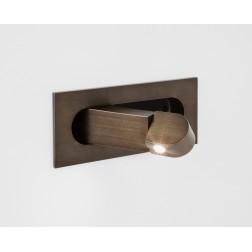 Applique murale Astro Lighting LED Digit bronze