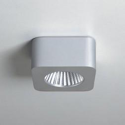 Spot LED Samos carré