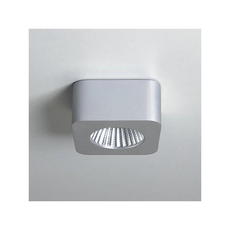spot led samos carr gris astro lighting. Black Bedroom Furniture Sets. Home Design Ideas