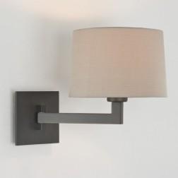 Applique Momo single bronze