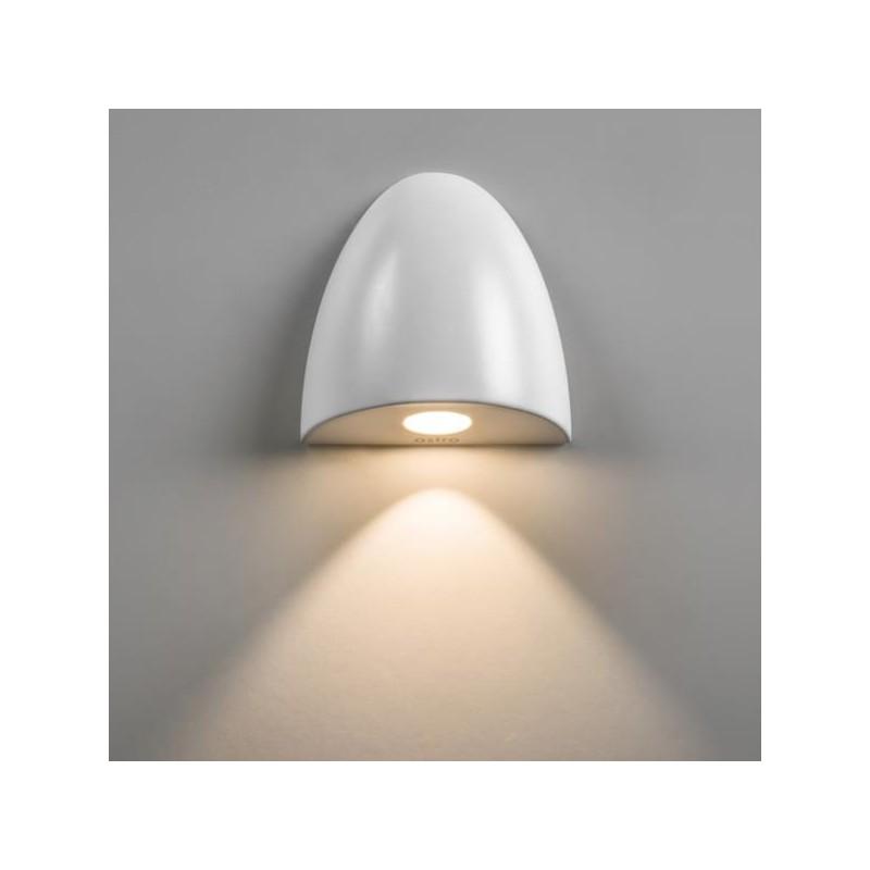 applique murale led orpheus blanche astro lighting. Black Bedroom Furniture Sets. Home Design Ideas