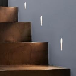 Encastré LED Olympus