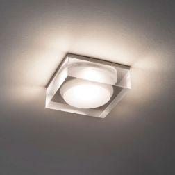 Spot LED Vancouver 90 carré
