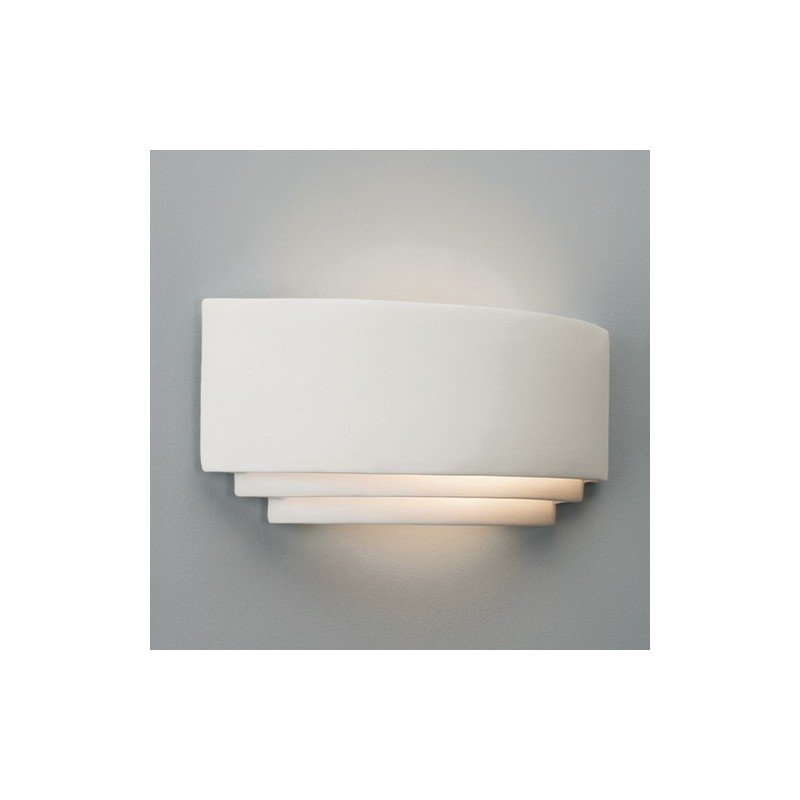 Applique murale amalfi astro lighting for Applique murale interieure