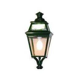 Borne lumineuse ext rieure stye ancien la boutique du for Luminaire exterieur ancien