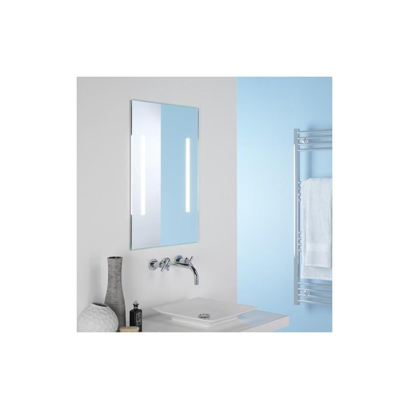 Miroir clairant encastrable recess astro lighting for Televiseur miroir encastrable
