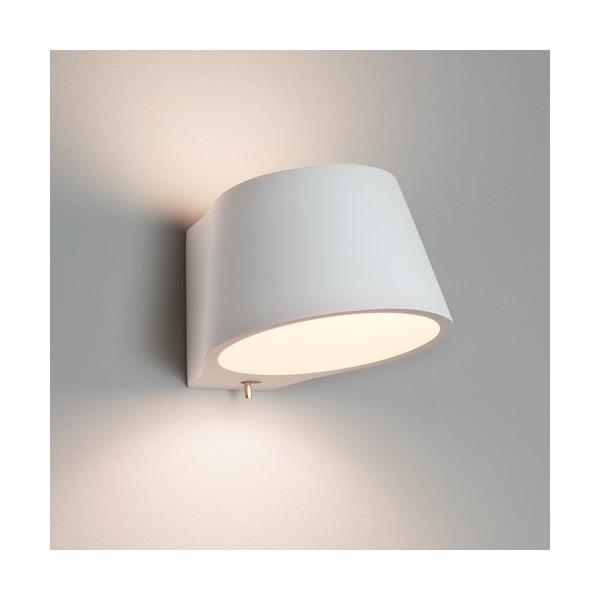 applique murale koza astro lighting. Black Bedroom Furniture Sets. Home Design Ideas