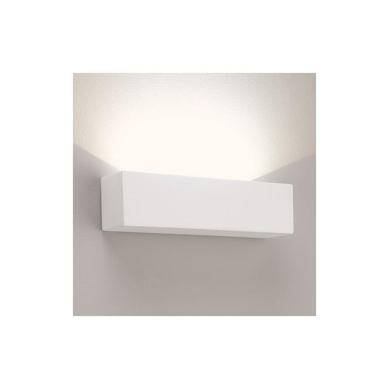 applique murale led parma 250 peindre astro lighting. Black Bedroom Furniture Sets. Home Design Ideas