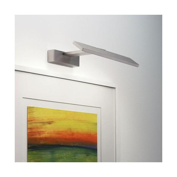 applique murale tableau led vermeer large astro lighting. Black Bedroom Furniture Sets. Home Design Ideas
