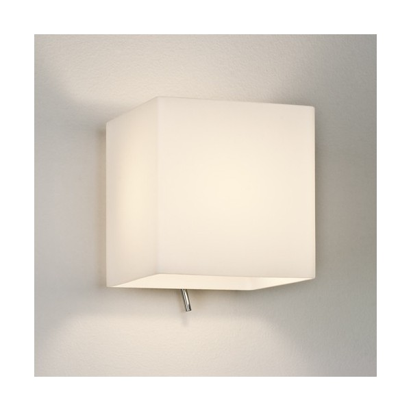 Applique Murale Luga Carr Avec Interrupteur Astro Lighting