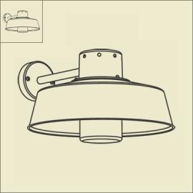 faktory roger pradier luminaire la boutique du luminaire. Black Bedroom Furniture Sets. Home Design Ideas