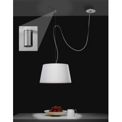 Suspension luminaire suspension la boutique du luminaire for Luminaire suspension deportee