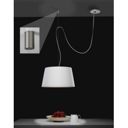 suspension luminaire suspension la boutique du luminaire. Black Bedroom Furniture Sets. Home Design Ideas