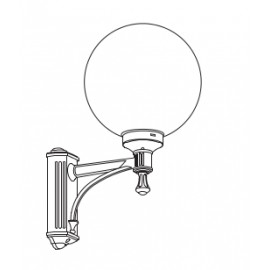 roger pradier collecion boule 250 luminaire en livraison offerte. Black Bedroom Furniture Sets. Home Design Ideas