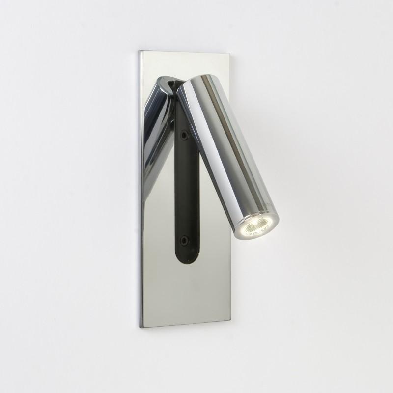 applique murale encastrable led fuse chrome astro lighting. Black Bedroom Furniture Sets. Home Design Ideas