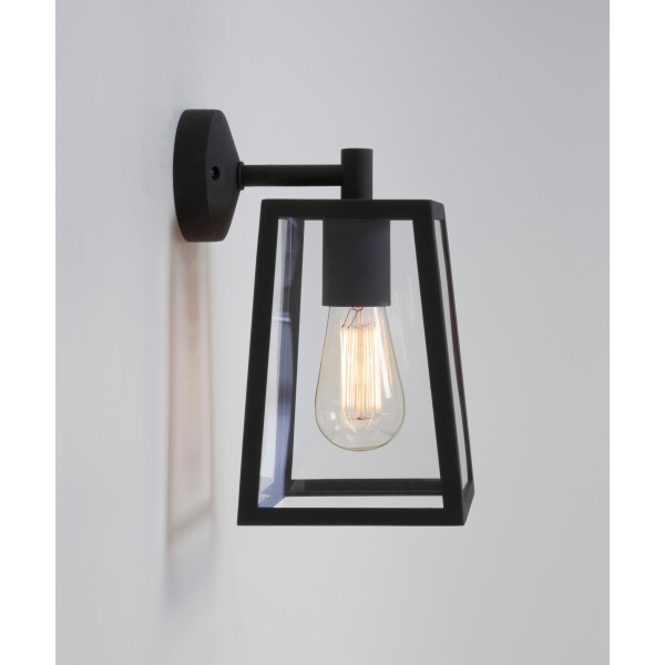Applique murale ext rieure calvi astro lighting for Hauteur applique murale exterieur