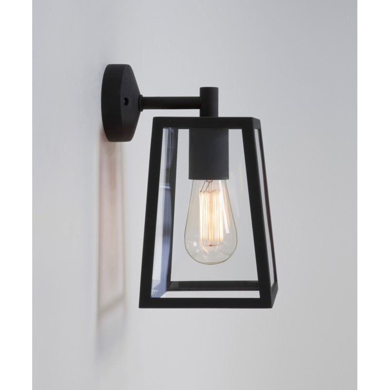 Applique murale ext rieure calvi astro lighting for Applique murale exterieur galvanise