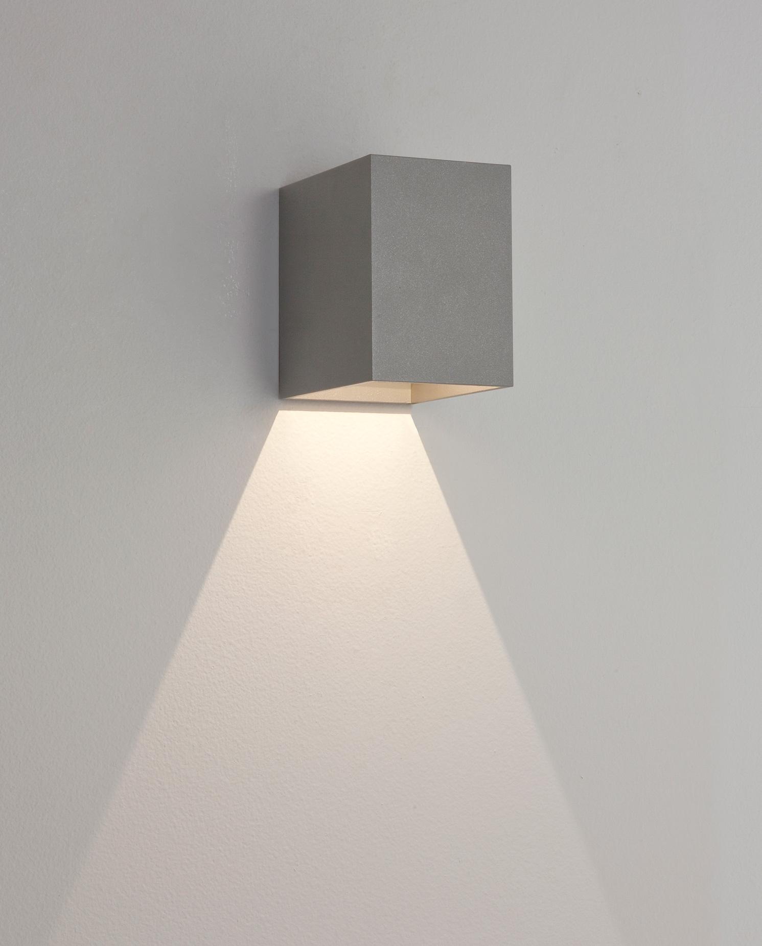 Applique exterieur led eclairage exterieur for Appliques exterieures led