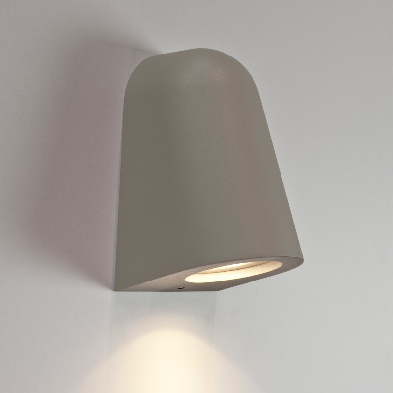 Applique Murale Ext Rieure Mast Light Astro Lighting