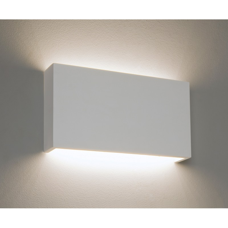 Applique murale led rio 325 astro lighting - Applique murale chambre adulte ...