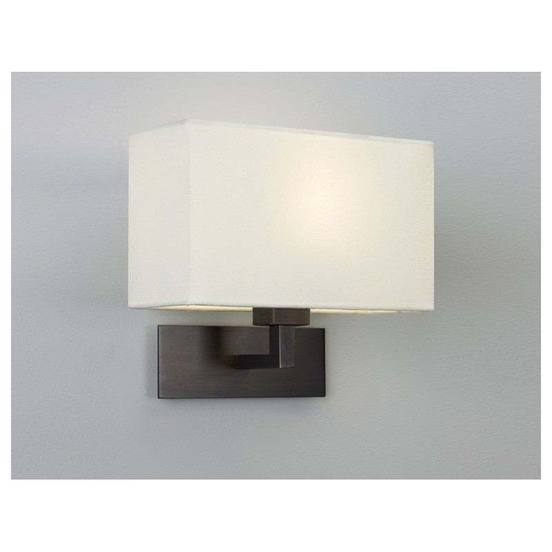 Applique murale park lane grande bronze astro lighting for Grande applique murale exterieur