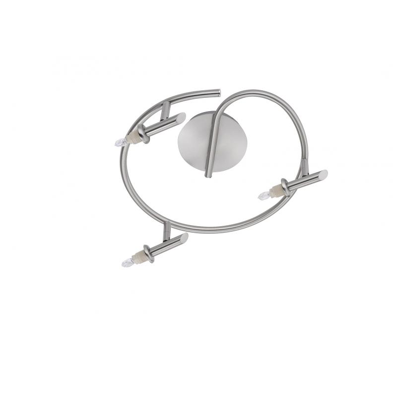 plafonnier spirale 3 lumi res m6 licht mini fischer leuchten. Black Bedroom Furniture Sets. Home Design Ideas