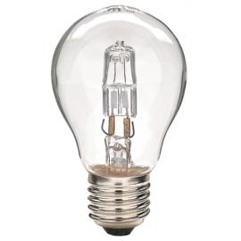 Ampoule halogène standard E27 18W