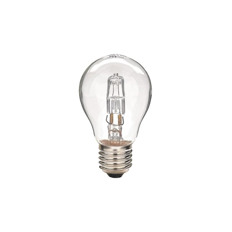 ampoule halog ne standard e27 28w duralamp. Black Bedroom Furniture Sets. Home Design Ideas