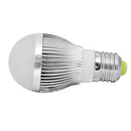 Ampoule LED RGB E27 5W avec télécommande
