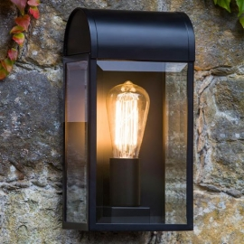 Applique murale Newbury noire Astro Lighting
