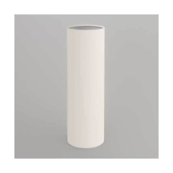 abat jour pendant tube 600 blanc astro lighting. Black Bedroom Furniture Sets. Home Design Ideas