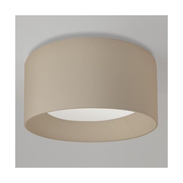 abat jour bevel rond 600 beige astro lighting. Black Bedroom Furniture Sets. Home Design Ideas