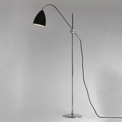 Liseuse Astro Lighting Joel noir