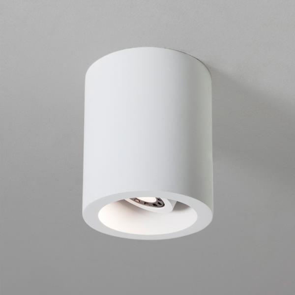 Plafonnier LED orientable Osca 140 rond Astro Lighting