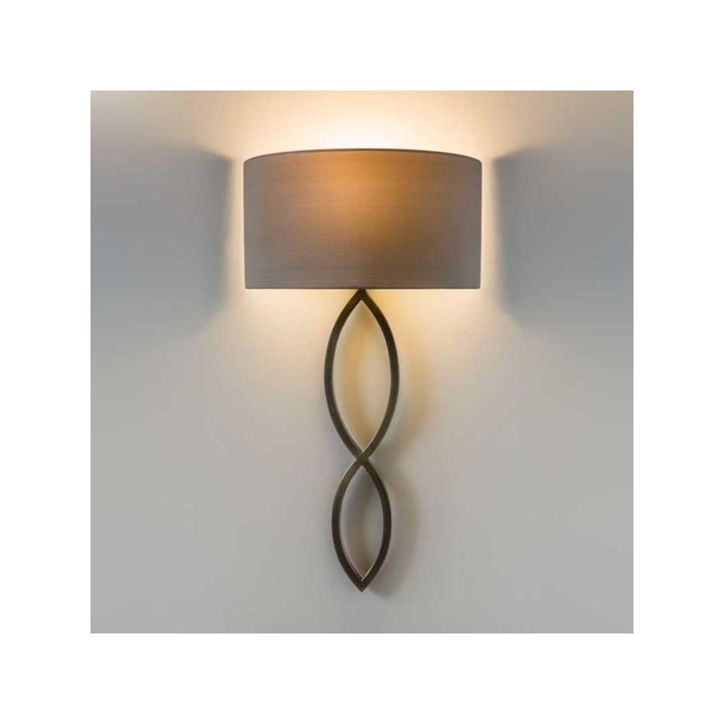 Applique Murale Caserta Bronze Astro Lighting