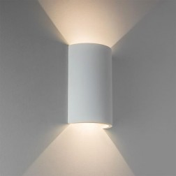 Applique LED up & down Serifos 170