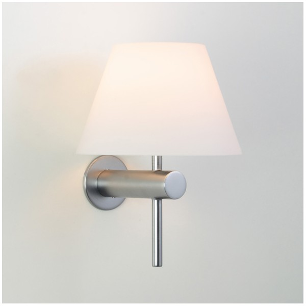Applique murale Roma nickel mat Astro Lighting