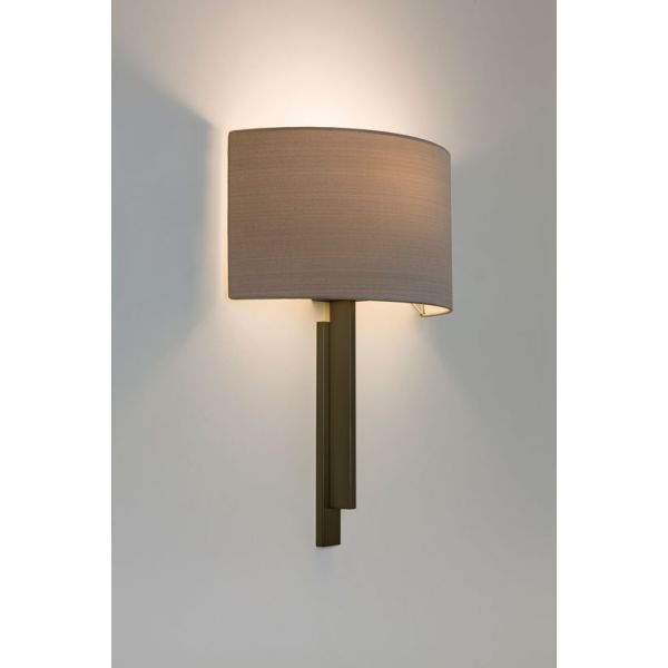 Applique murale Tate bronze Astro Lighting
