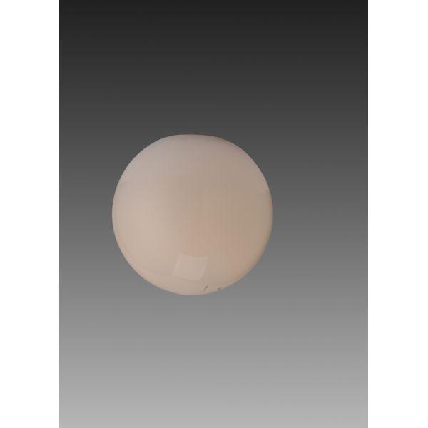 verre opale brillant m6 licht micro3 hv track3 fischer. Black Bedroom Furniture Sets. Home Design Ideas