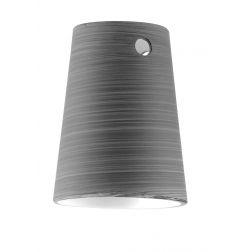 Verre gris essuyé M6-Licht Spot1/HV-Track3/HV-track4