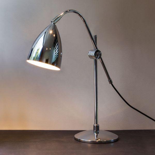 Lampe à poser Joel XL chrome Astro Lighting