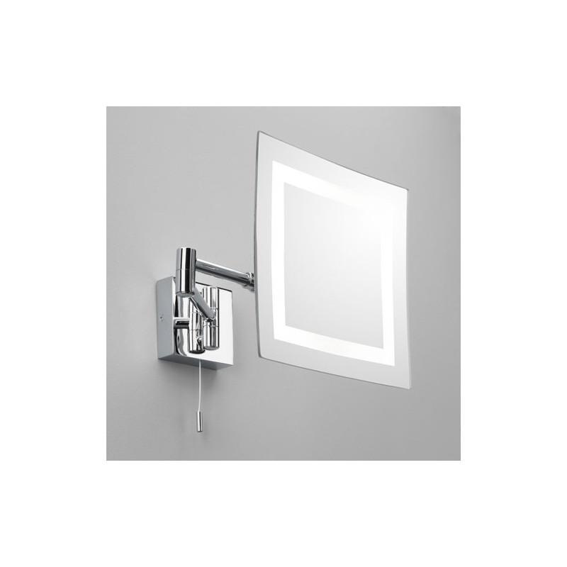 miroir lumineux grossissant torino astro lighting. Black Bedroom Furniture Sets. Home Design Ideas