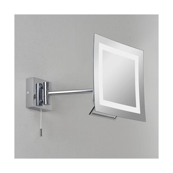 Miroir lumineux grossissant Niro Astro Lighting