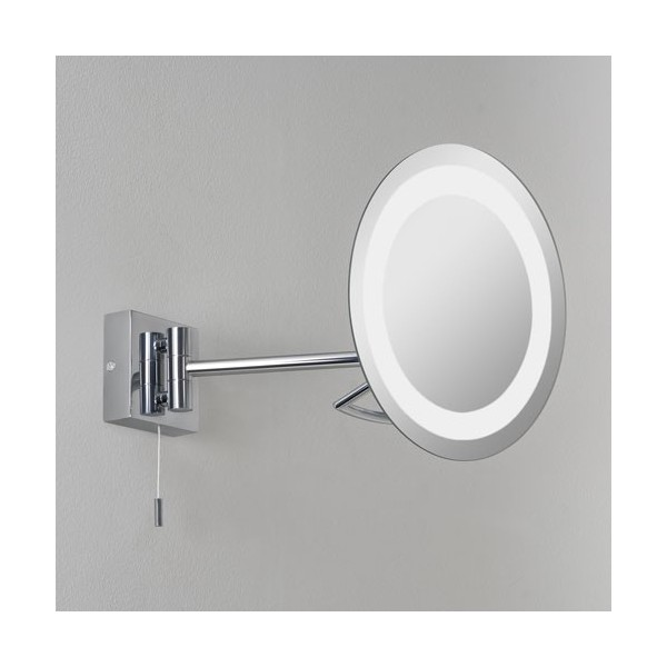 Miroir lumineux grossissant Gena Astro Lighting