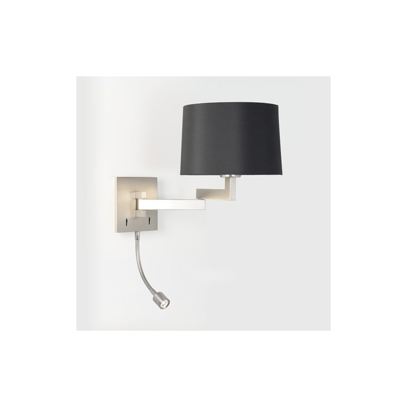 applique murale flexible led wh19 humatraffin. Black Bedroom Furniture Sets. Home Design Ideas