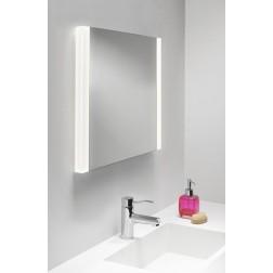 Miroir lumineux chauffant Calabria
