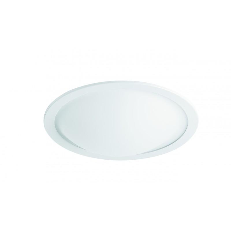 plafonnier applique murale ronde star blanc laboutiqueduluminaire. Black Bedroom Furniture Sets. Home Design Ideas